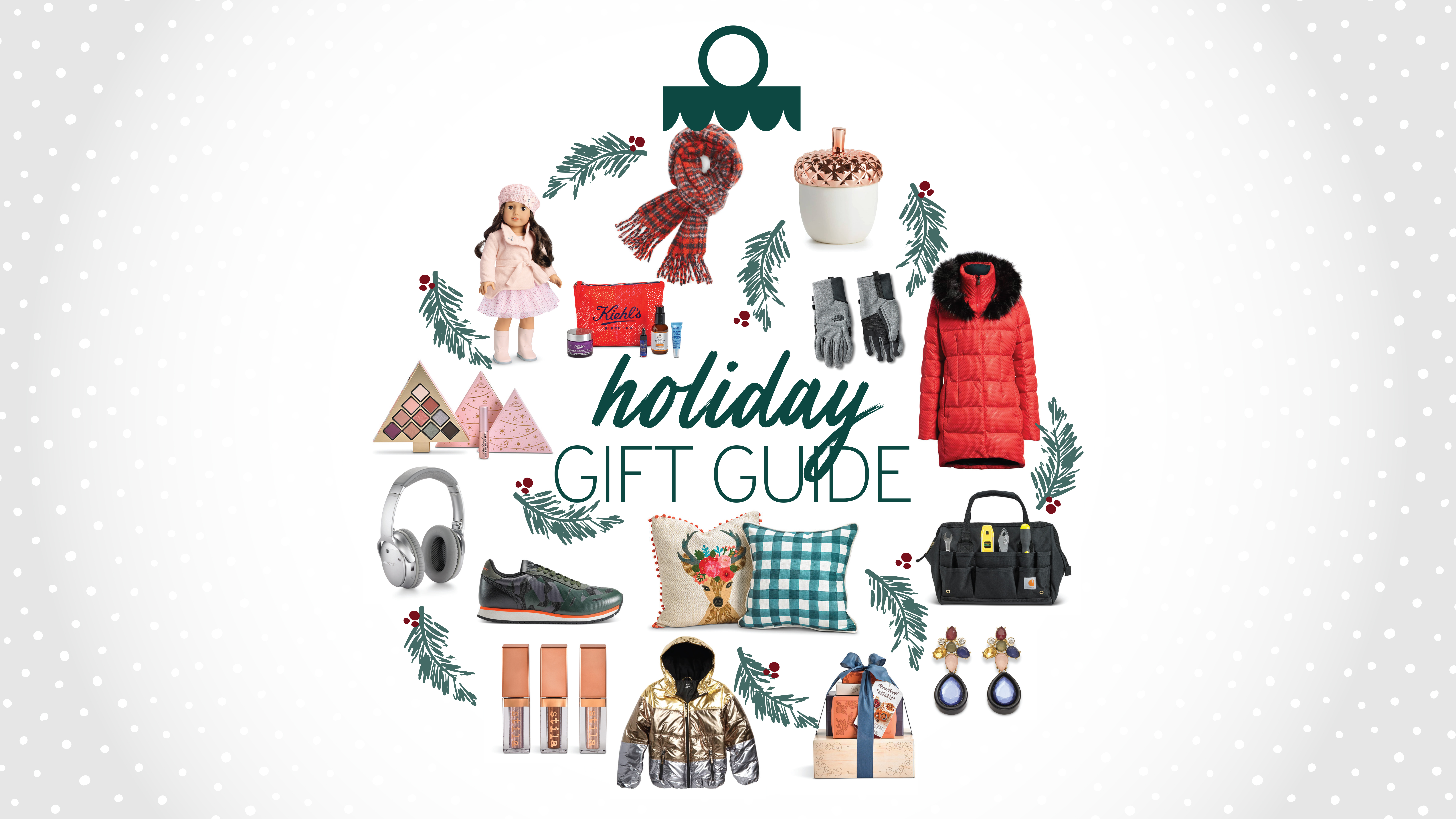 Gift Guide | Mall of America
